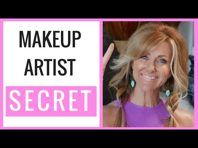 Makeup Artist Secret Exfoliant Stunning Results Guaranteed – fabulous50s