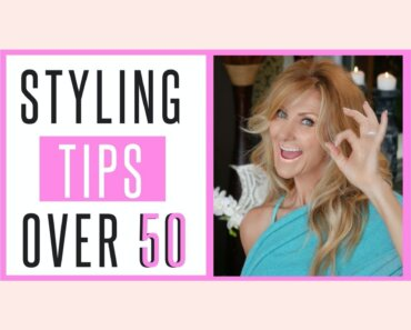 Over 50 Style Tips From Celebrity Stylists | Learn How To Style Yourself At Home For Free!
