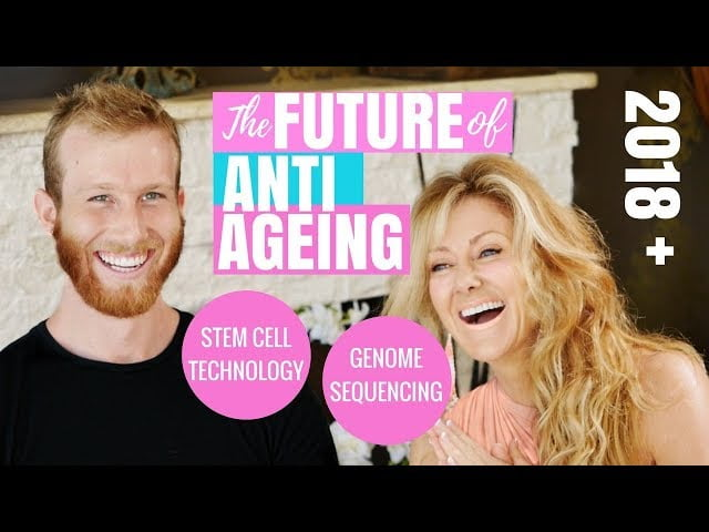 The Future Of Anti Ageing & Longevity Stem Cell Technology Genome Sequencing – fabulous50s