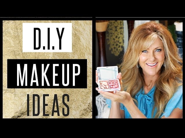 Create Your Own Makeup At Home – 2018 – fabulous50s