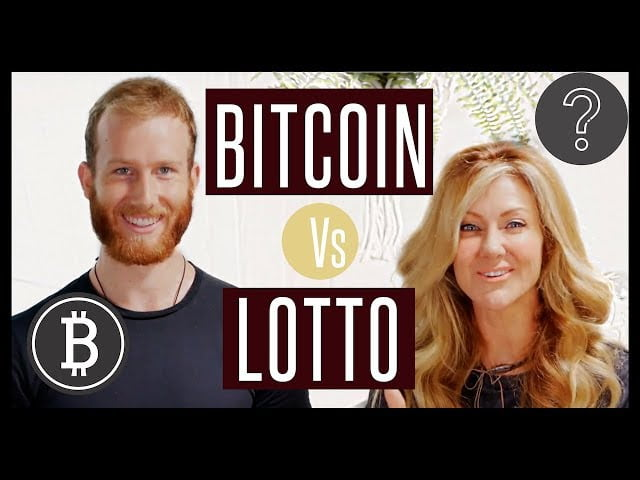 Bitcoin & Cryptocurrencies For The Novice – Son Explains to Mom Very Low Risk – 2018 – fabulous50s