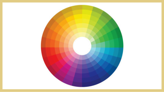 The Most Important Thing To Understand About Color Wheel Is Purpose Of Opposite Colors On Basically A