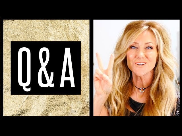 Q&A   1 YEAR ON YOUTUBE   FAMILY   CAREER   BOTOX   GIVEAWAY   MASSIVE THANK YOU!