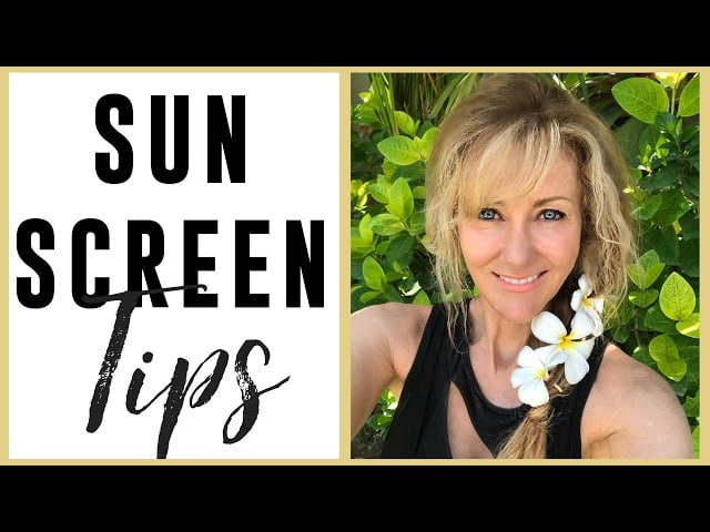 THE ULTIMATE SUNSCREEN GUIDE   WHAT YOU NEED TO KNOW   UVA   UVB   SPF