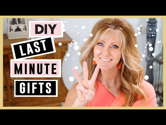 Affordable Christmas Gift Ideas 2018!