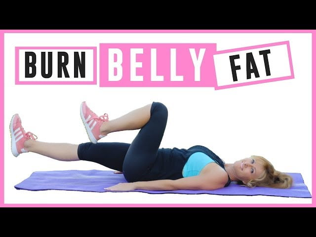 5 MINUTE TONED AB WORKOUT FOR WOMEN OVER 50 | REDUCE BELLY FAT FAST | FABULOUS50S