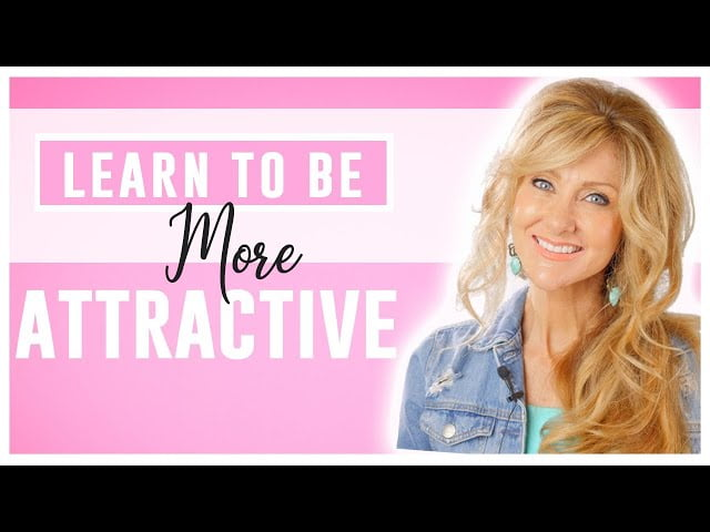 How To Become The Most Attractive Woman In The Room Guaranteed!