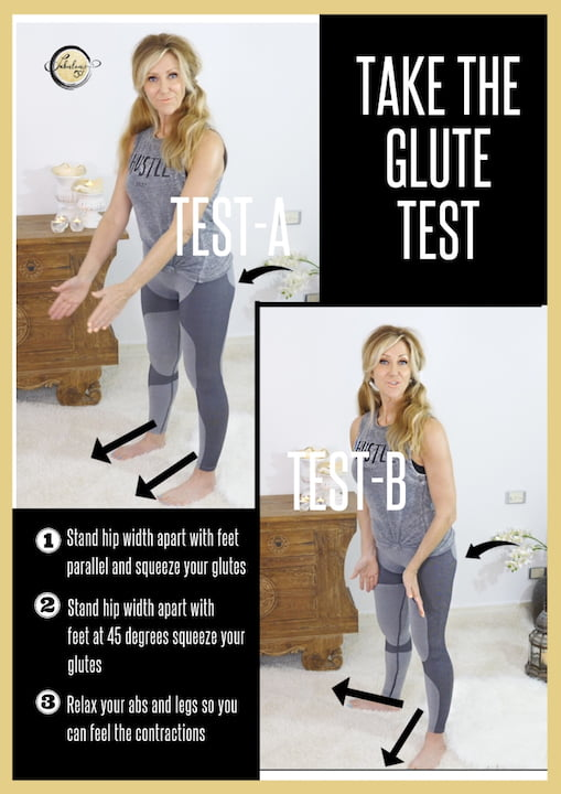 Are Your Glutes Activated?