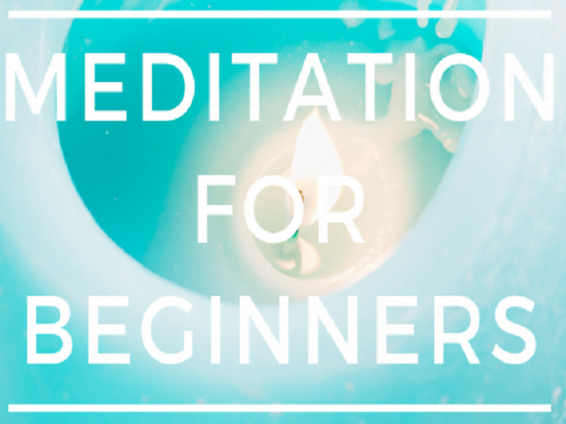 meditation for beginners featured image
