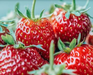 Healthy Foods For Glowing Skin