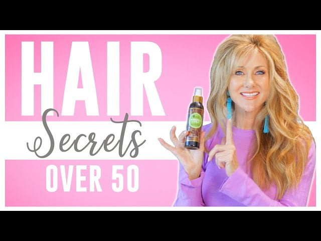 How To Grow Your Hair Long, Thick And Healthy FAST!