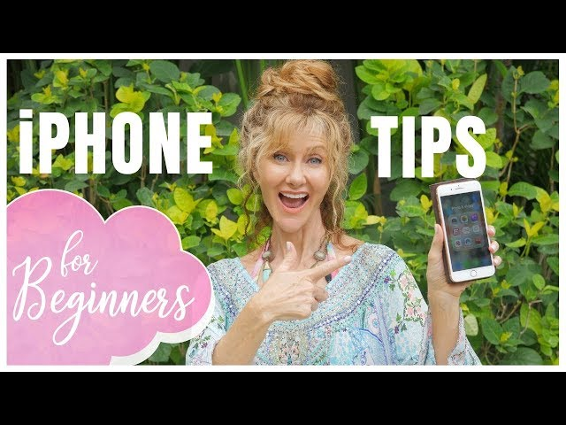ACTUAL IPHONE TRICKS YOU DIDN'T KNOW EXISTED | FOR BEGINNERS