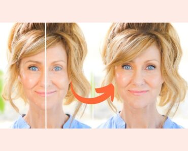5 Mature Skin Makeup Techniques For Women Over 50 | Makeup Over 50