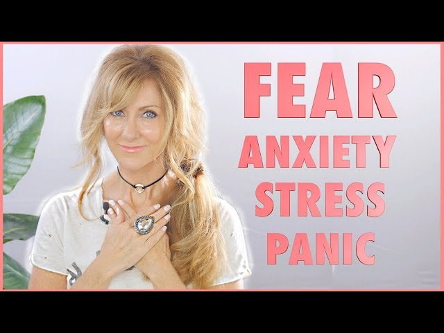 WHAT WOMEN CAN DO DURING THIS CRISIS PANIC STRESS ANXIETY