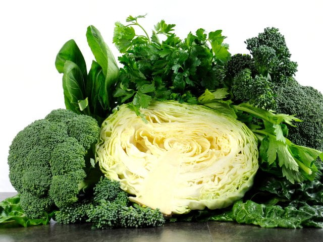 Anti-aging food for clear youthful skin