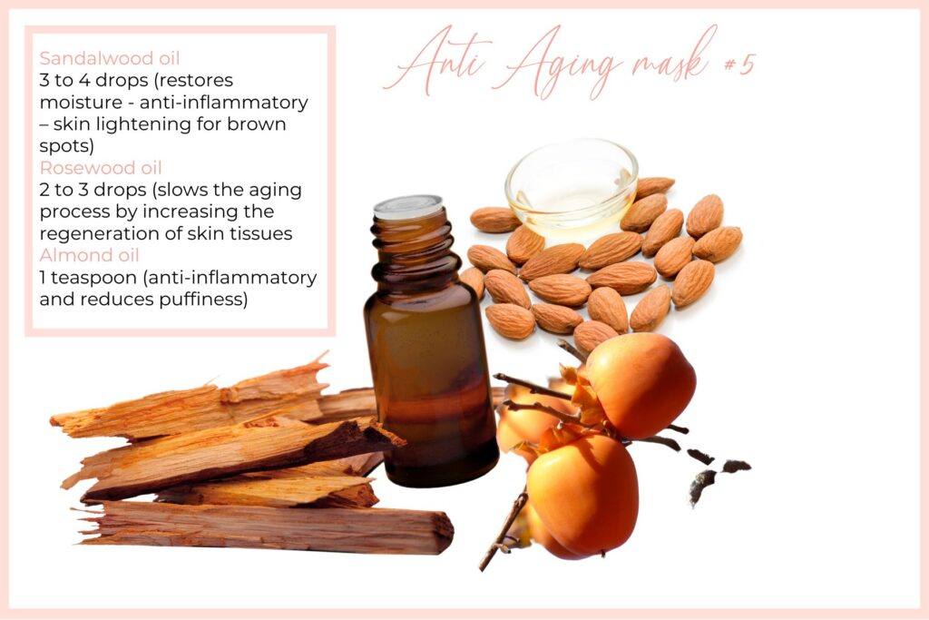 Top 5 Natural Anti-Ageing Treatments