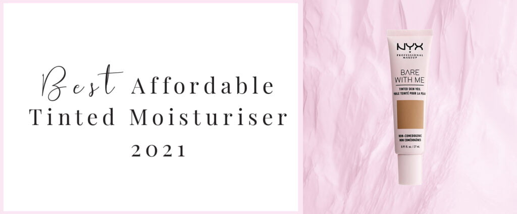 Tinted Moisturisers for Mature Skin for 2021