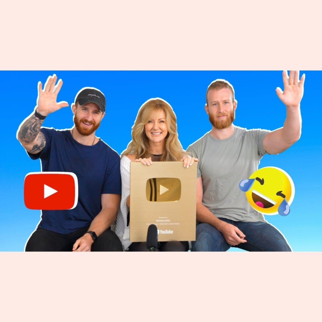 Q & A Questions With My Kids | 1,000,000 Play Button YouTube