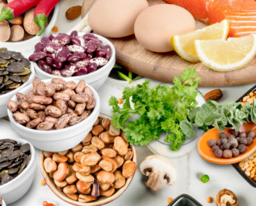 How Much Protein Should I have A Day Women Over 50