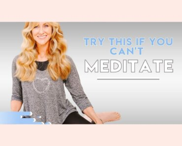30 Day Mindfulness Challenge - Anxiety And Stress Relief!