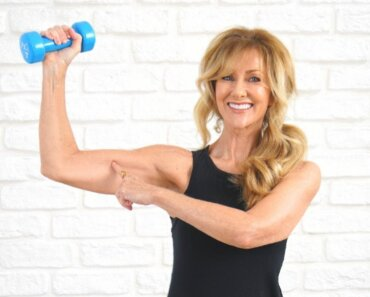 Toned Arm Workout